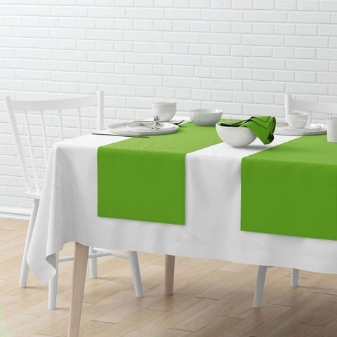 Комплект дорожек Эмми зеленый