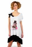 Платье из вискозы Pepita