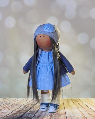 Лялька Рея з колекції - Fairy doll