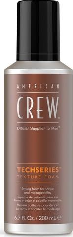 American Crew Texture Foam Techseries