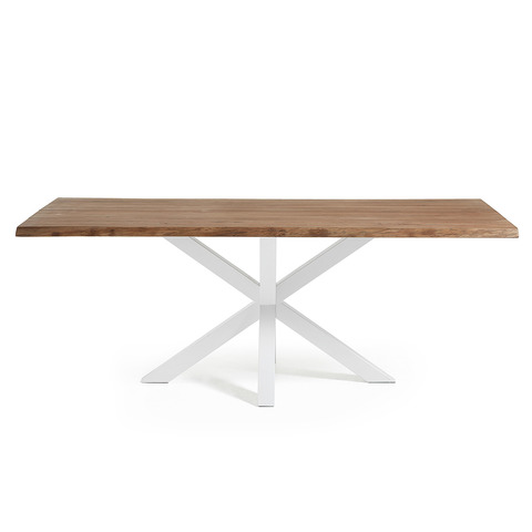 Обеденный стол Arya античный дуб