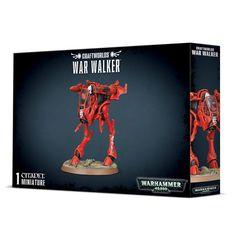 Eldar War Walker