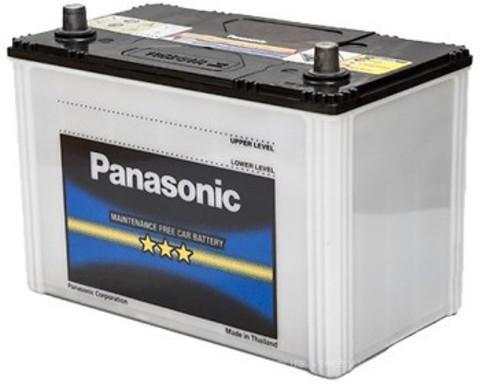 Panasonic N-105D31R-FS
