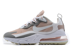 Nike Air Max 270 React 'Plum Chalk'