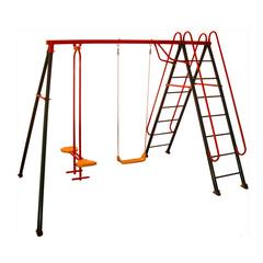 Детский игровой комплекс Солнышко-3