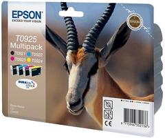Комплект картриджей Epson T0925