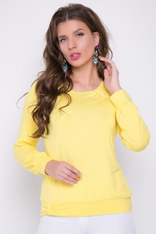 <p>Хитовая блузка ярких расцветок - Ваш фаворит этого сезона! Очень приятный турецкий трикотаж не оставит Вас равнодушной к выбору этой новинки.</p>