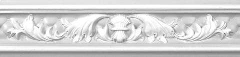 Бордюр Royal Roseton 253х60
