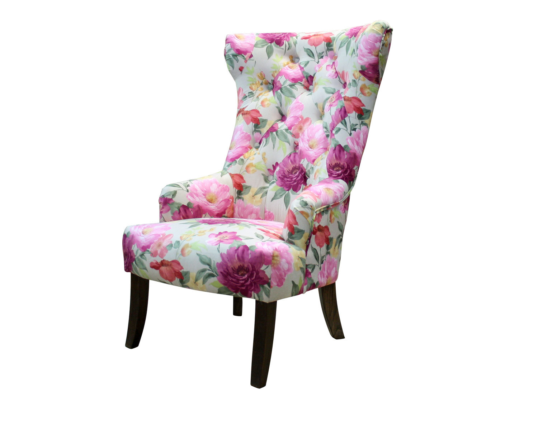 кресло Бахрома-Люкс