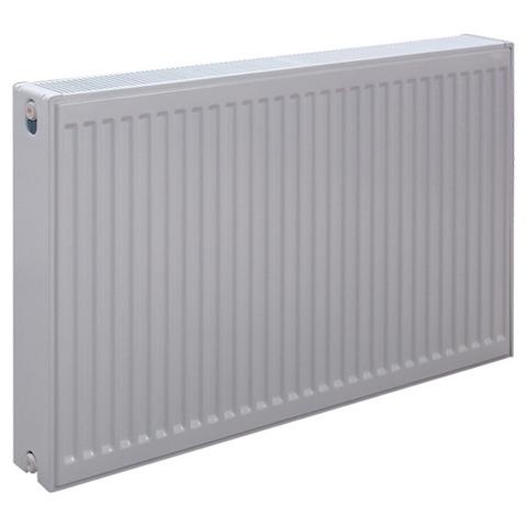 Радиатор стальной панельный нижнее правое подключение 21/300/600 - Rommer Ventil