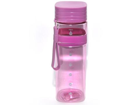 Бутылка для воды. Объём 700 мл. 7360