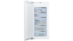 Морозильник встраиваемый Bosch Serie | 6 GIN41AE20R фото