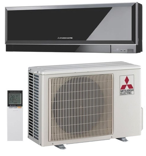 Сплит система Mitsubishi Electric MSZ-EF42VEB / MUZ-EF42VE