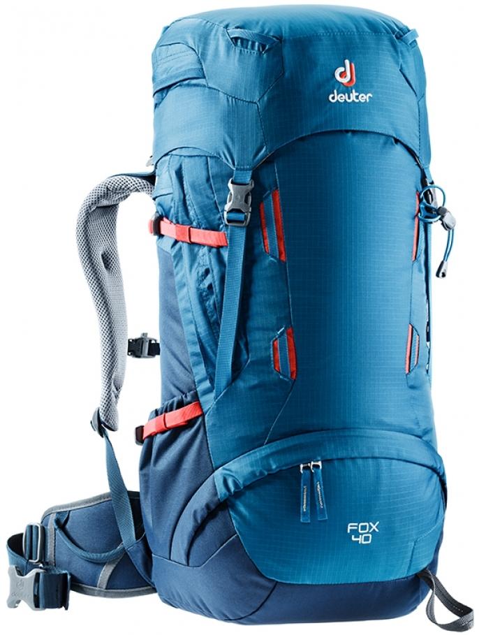 Туристические рюкзаки легкие Рюкзак детский Deuter Fox 40 686xauto-9798-Fox40-3033-18.jpg