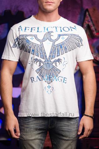 Футболка Rampage от Affliction 4018
