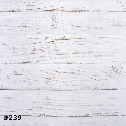 Фотофон виниловый «Белое дерево» №239
