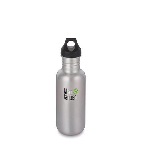 Бутылка Klean Kanteen Classic Loop 18oz (532 мл)