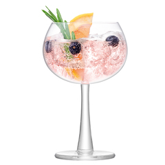 Набор для коктейлей с деревянной подставкой «Gin», фото 1
