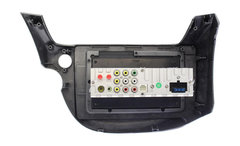 Магнитола CB-3186T8  для Honda Fit (2008-2013)