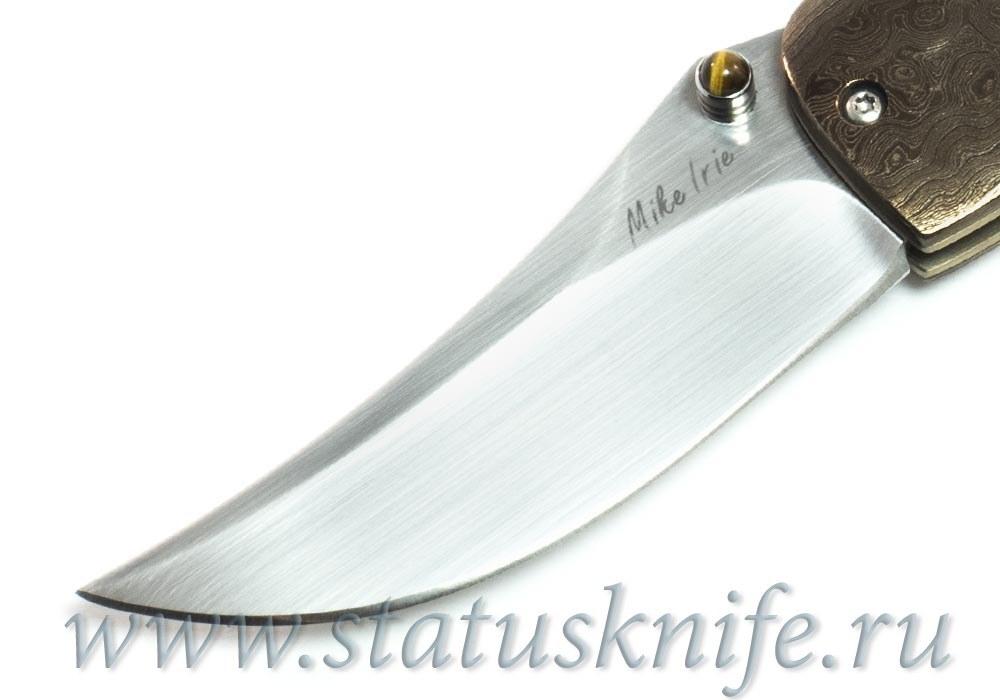 Нож Mike Irie Model 8 - фотография