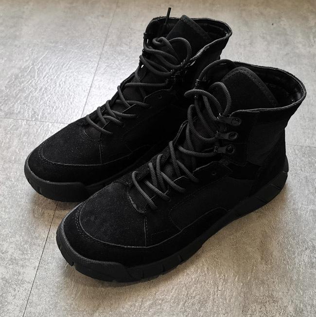 Ботинки «ALION»