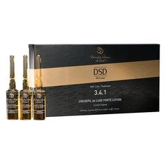 DSD Crexepil De Luxe Forte Lotion № 3.4.1 - Лосьон против выпадения и для стимуляции роста волос