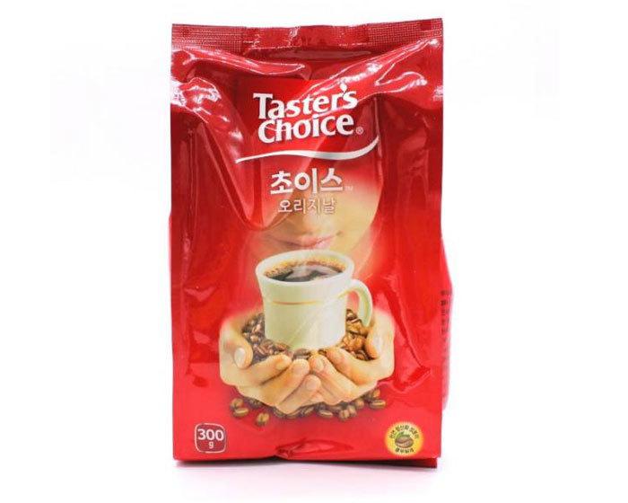 купить Кофе растворимый Taster's Choice Original, 300 г
