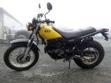 Yamaha TW225 2002