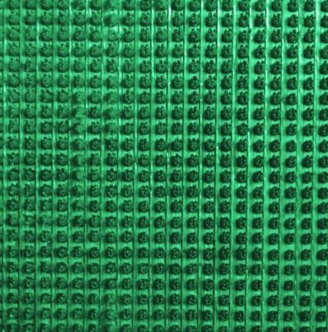 Щетинистое покрытие Зеленый металлик 0,9х15 м