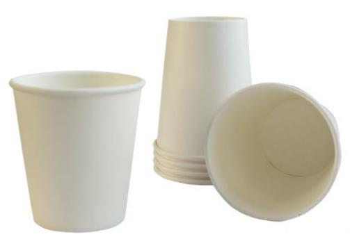 Чудо бумажные стаканчики (Super Paper Cup)