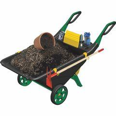 Садовая тачка-тележка Miracle Gro Garden Cart