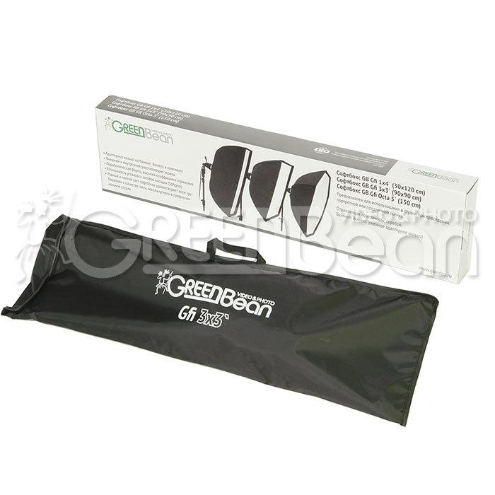 GreenBean GB GFi 3х3