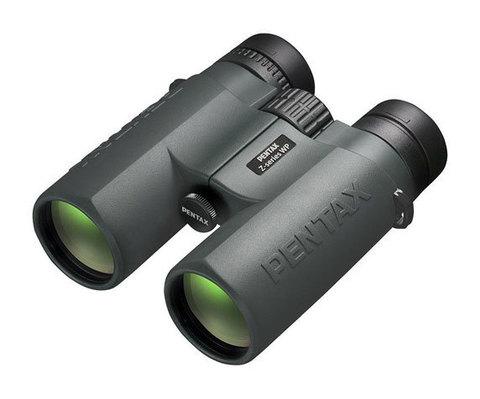 Бинокль Pentax ZD 10x43 WP