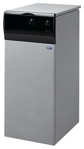 Газовый котел Baxi SLIM 1.620 iN стабилизатор тяги KIT CAPPA D.180 (714068912)