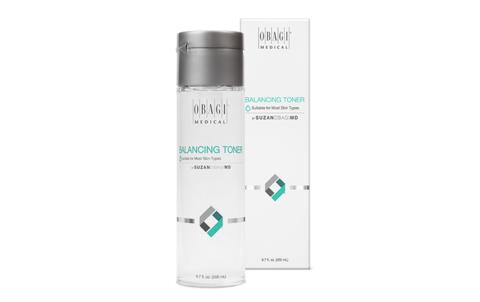 Balancing Toner / Тоник-лосьон для очистки и восстановления уровня pH