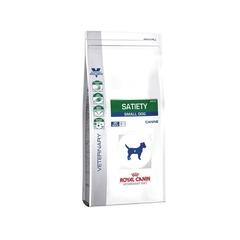 Royal Canin Satiety Small Dog SSD30 (3 кг) для собак мелких пород контроль веса