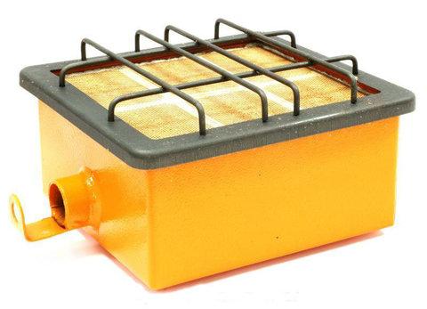 Газовый инфракрасный обогреватель - плита Следопыт Диксон 2,3кВт PH-GHP-D2,3