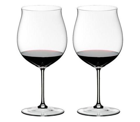 Набор из 2-х бокалов для вина Riedel Burgundy Grand Cru, Sommeliers Value Pack, 1050 мл