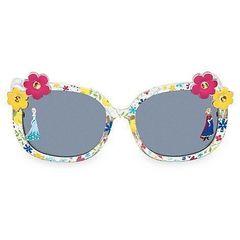 Солнечные очки для девочки Холодное сердце