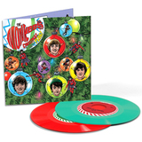 The Monkees / Christmas Party Plus! (Limited Edition)(Coloured Vinyl)(2x7' Vinyl Single)