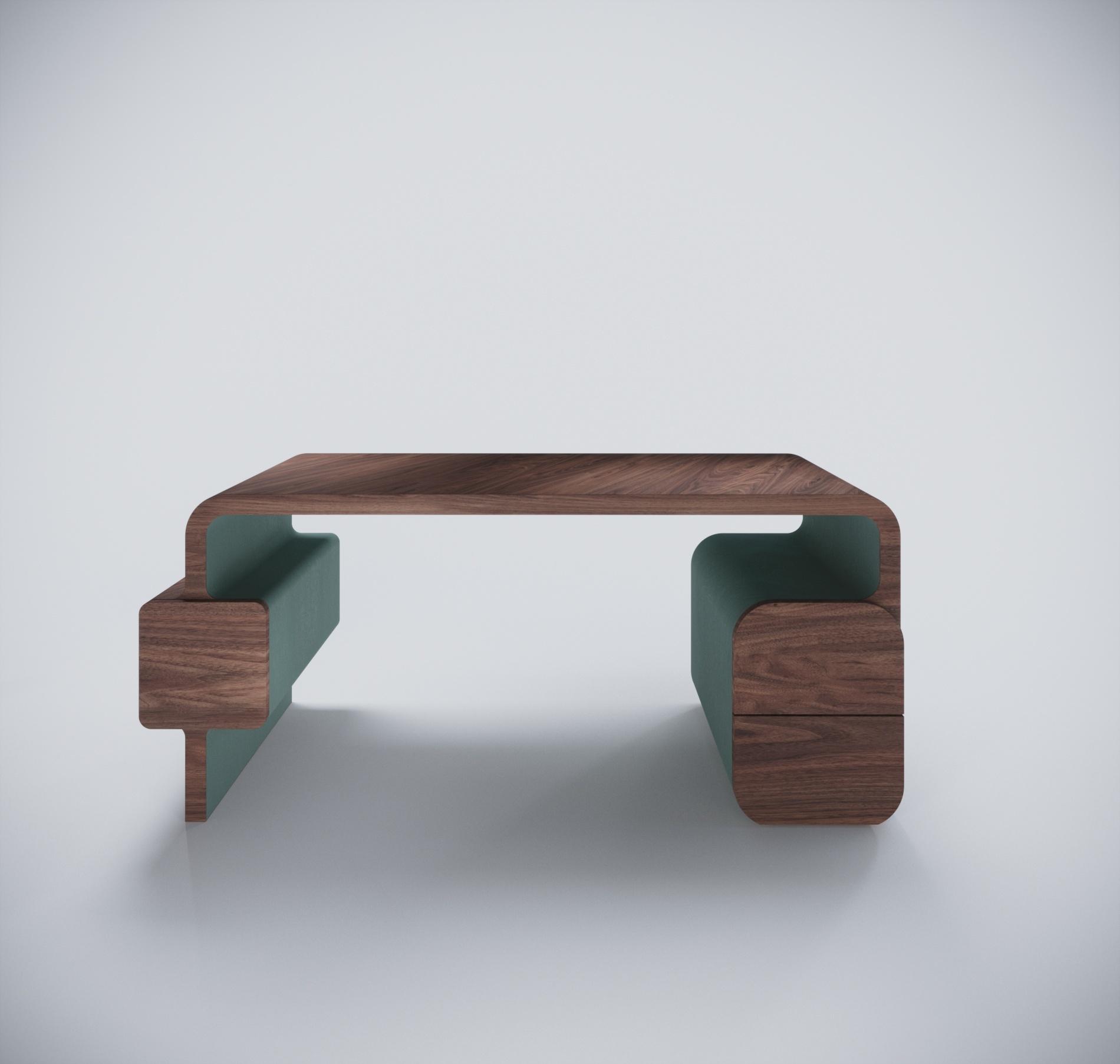 Рабочий стол «Tool»