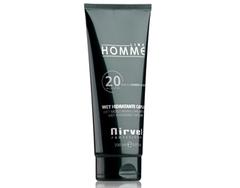 NIRVEL увлажняющий гель для укладки волос wet mousturising capillary gel 200мл
