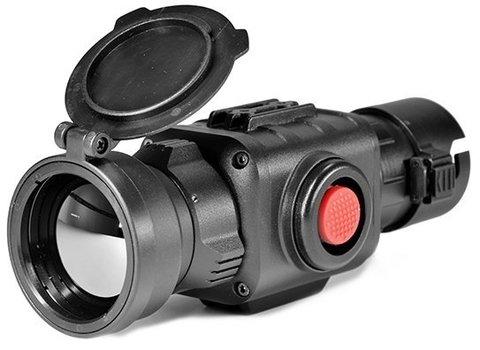 CONO NightSeer NS350C - тепловизионная насадка на прицел