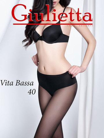 Колготки Vita Bassa 40 Giulietta
