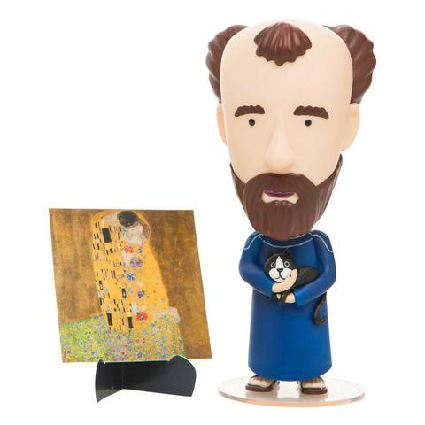 Фигурка Густав Климт / Gustav Klimt