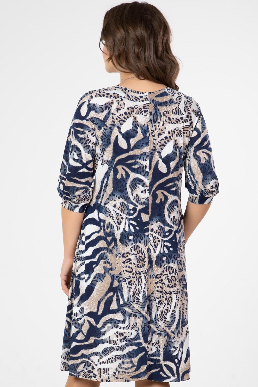 5067  Платье