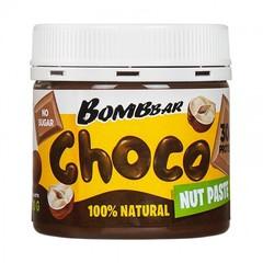 Bombbar паста шоколадная с фундуком 150 г