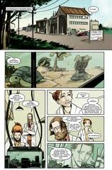 Подростки мутанты ниндзя черепашки #1 (Первый выпуск)