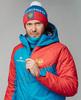 Мужской тёплый прогулочный лыжный костюм Nordski National 2.0