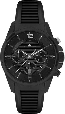 Купить Наручные часы Jacques Lemans 1-1672D по доступной цене